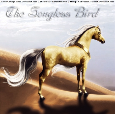 The Songless Bird