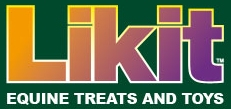 Likit Horse Treats and Toys