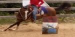 Barrel Racing - Part 4