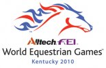 World Equestrian Games Cross Country and Stadium Jumping