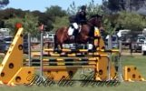 16 October 2010 Provincial Junior Showjumping Championships - Part 1
