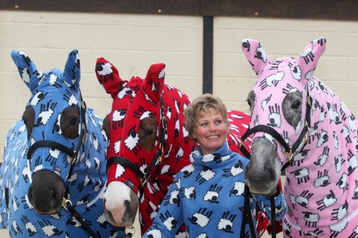 Pyjamas For Horses