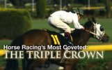 The Coveted Triple Crown