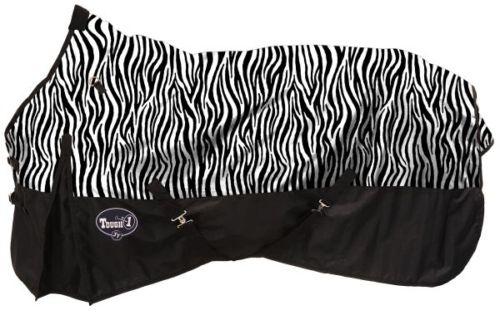 Animal Print Horse Turnout Blankets