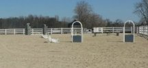 My Boarding Facility - Fox Hill Stables