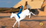 Internet Reshenia LLC Releases Jumpy Horse App To iPhone iPad and iPod Touch