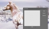 Grounding Your Horse On Photoshop - The Shadow - Part 1