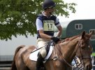 Mark Toddy Todd - The Equestrian Comeback kid