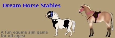 a fun equine sim game looking for members! train and breed many different horses-do you have what it takes to reach the top?