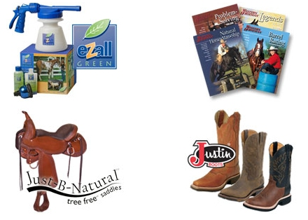 Win Horses And Tack Online