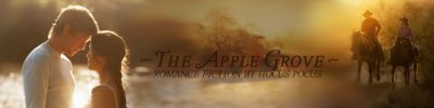 The Apple Grove - Part 2