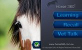 Horse360 - The Ultimate Equine Anatomy App