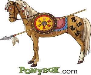 Weekly Horse Graphic Marketplace Roundup