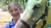 My Horse Casey - A Cure For Severe Depression