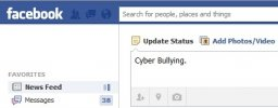 Cyber Bullying - There Are No Consequences