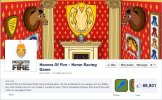 Top Facebook Horse Games