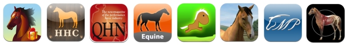 Best Equine Apps To Educate For iPhone and iPad