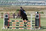 April 20th 2013 Showjumping Competition With Bronze