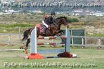 April 20th 2013 Showjumping Competition With Finola