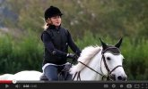 Five Celebrities With Horses [Video]