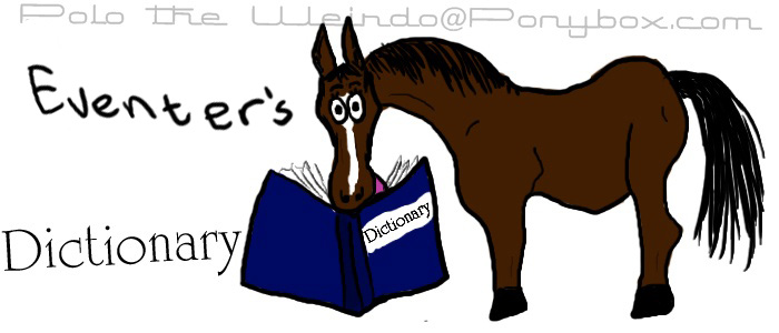 The Eventers Dictionary