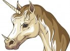 Free Horse Vector Graphics #30 - Stryker Horse