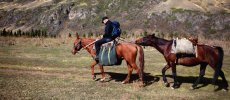 The Long Riders � Equestrian Adventurers