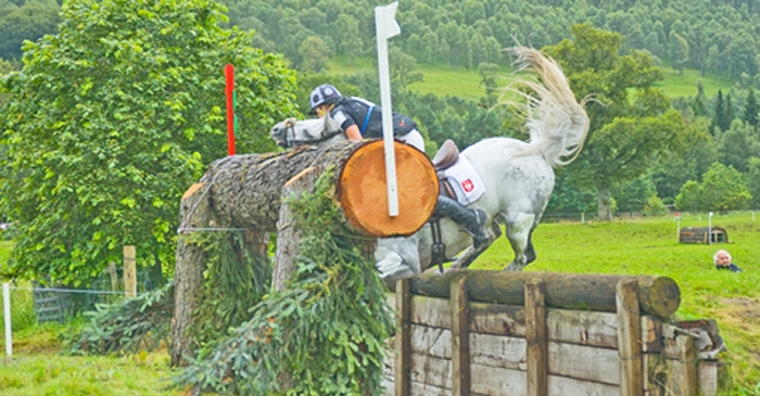 Is Eventing Really Too Dangerous