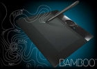Bamboo Wacom Tablet