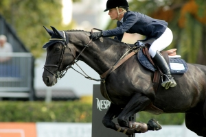 A Brief History of Jumping