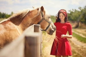 How Overfeeding Causes Laminitis