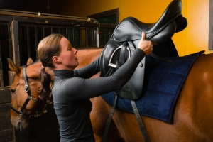 Signs Your Saddle Might Not Fit