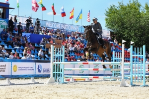 Will Rio Summer Olympics Equestrian Venue be Ready After Troubled Start
