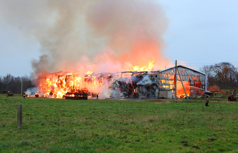 Horse Barn Fires and Design