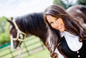 Common Questions About Horseback Riding