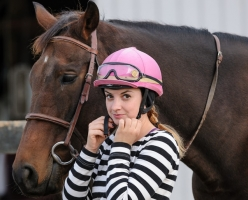 Equestrian Sports Leading Cause of Head Injuries