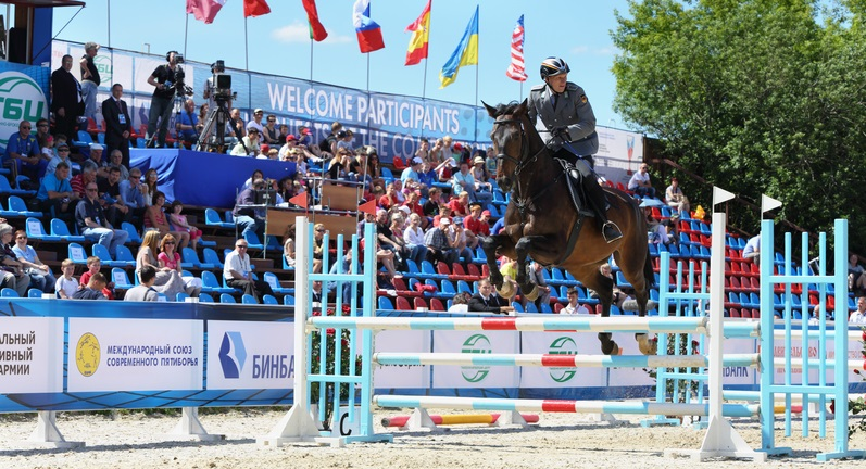 Equestrian Sports in the Olympics