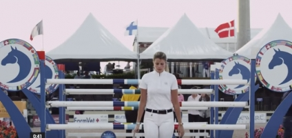 West Palm Beach Winter Equestrian Festival