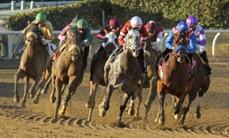 The Horseracing Integrity Act