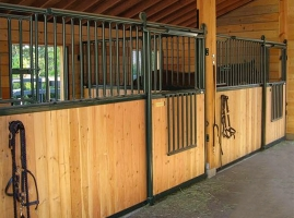 Horse Stable and Stall Door Designs