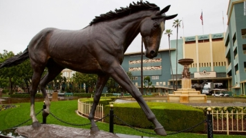 Santa Anita Racing Investigation Ordered by Newsome