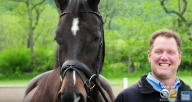 U.S. Olympic Dressage Rider Charged with Attempted Murder